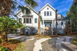Home for Sale Waterway Boulevard, Isle of Palms, SC