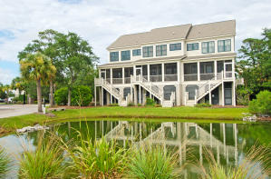 Home for Sale Sterling Marsh , Seabrook Island, SC