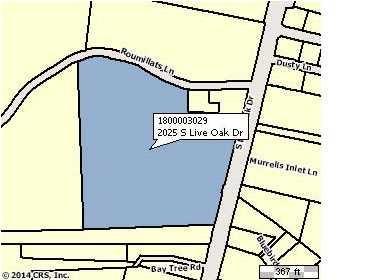 Photo of 2025 S Live Oak Dr, Moncks Corner, SC 29461