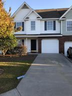 Home for Sale Davenport Street, Persimmon Hill Townhouses, Goose Creek, SC