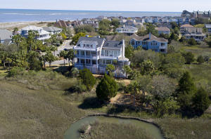Home for Sale Ocean Point Drive, Wild Dunes , SC