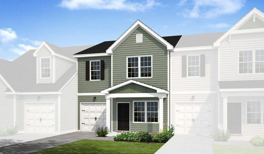 Cokers Commons Homes For Sale - 174 Kirkland, Goose Creek, SC - 1