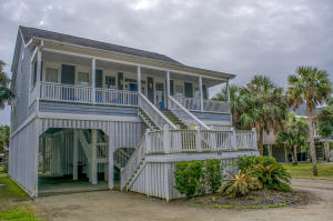 Home for Sale Pompano Street, Beach Walk, Edisto Beach, SC