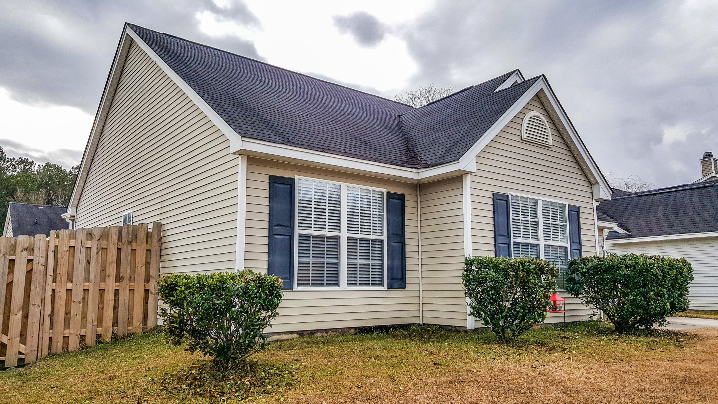 Home for sale 1601 Ashley Court, Ashley Plantation, Berkeley Triangle, SC