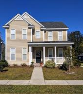 Home for Sale Old Savannah Drive, Liberty Hall Plantation, Goose Creek, SC