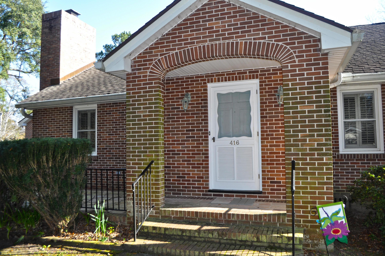 Photo of 416 Oak St, Charleston, SC 29407