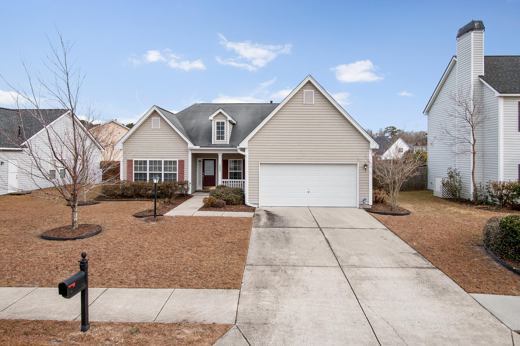 Home for sale 2802 Summertrees Boulevard, Summertrees, Johns Island, SC