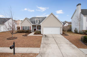Home for Sale Summertrees Boulevard, Summertrees, Johns Island, SC