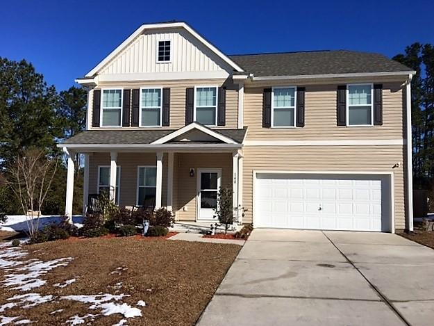 Photo of 140 Balsam Cir, Summerville, SC 29485