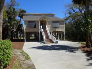 Home for Sale Myrtle Street, Edisto Beach, SC
