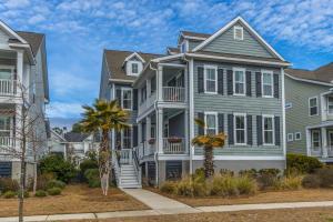 Home for Sale Wando Landing Street, Daniel Island, Daniels Island, SC