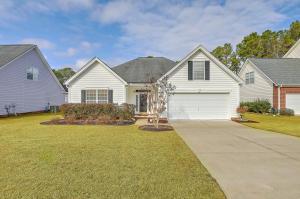 Home for Sale Markley Boulevard, Wescott Plantation, Ladson, SC