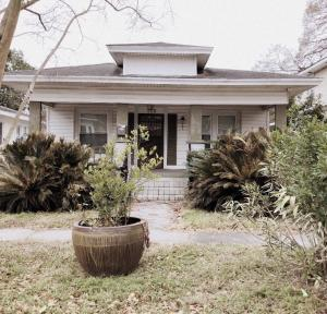 Home for Sale Darlington Avenue, Wagener Terrace, Downtown Charleston, SC