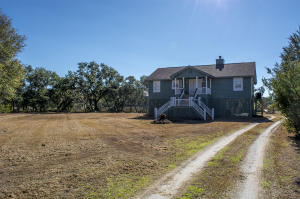 Home for Sale Marsh Aire Lane, Marsh Aire, Edisto Island, SC