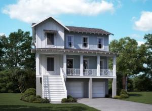 Home for Sale Brown Pelican Lane, Sol Legare Preserve, Folly Beach, SC