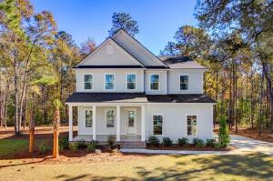 Home for Sale Seaworthy Street, Cane Bay Plantation, Berkeley Triangle, SC