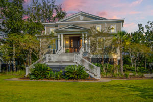 Home for Sale Ayers Plantation Way, Dunes West, Mt. Pleasant, SC