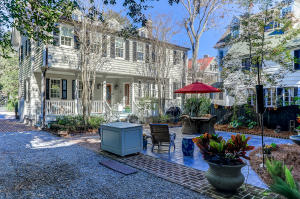 Home for Sale Gibbes Street, South Of Broad, Downtown Charleston, SC