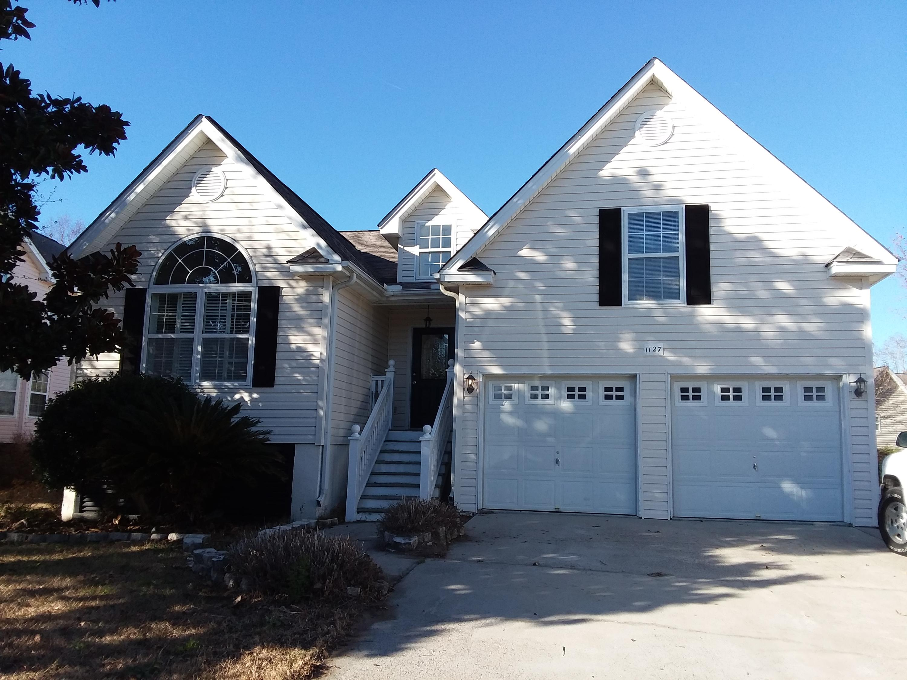 Home for sale 1127 Clearspring Drive, Ocean Neighbors, James Island, SC