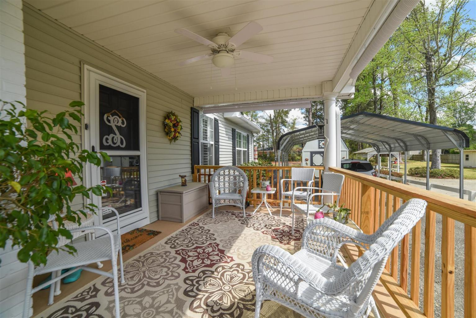 Photo of 316 Behling St, St George, SC 29477