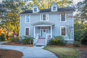 Home for Sale Westrivers Road, Riverland Terrace, James Island, SC