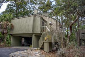 Home for Sale Magnolia Walk , Wyndham Ocean Ridge, Edisto Beach, SC