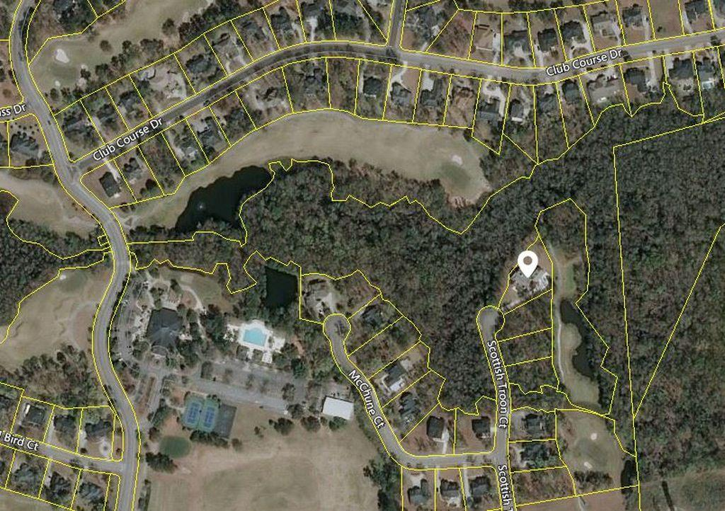 Photo of 8644 Scottish Troon Ct, North Charleston, SC 29420