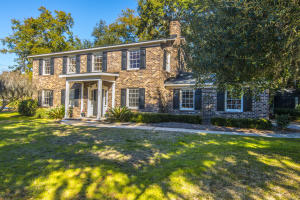 Home for Sale Pelzer Drive, Cooper Estates, Mt. Pleasant, SC