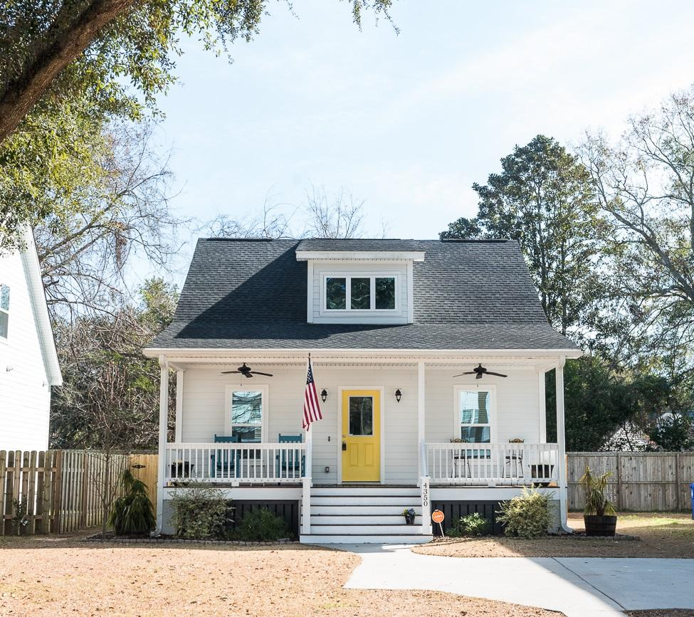 Photo of 4350 Rugheimer Ave, North Charleston, SC 29405