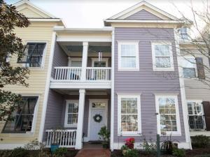 Home for Sale Tennyson Row, Park West, Mt. Pleasant, SC