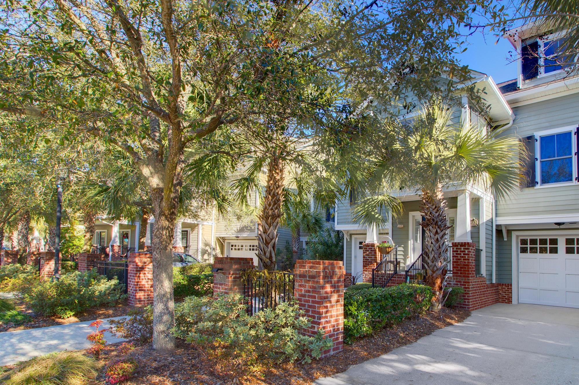 Home for sale 1871 Pierce Street, Barfield Park, Daniels Island, SC