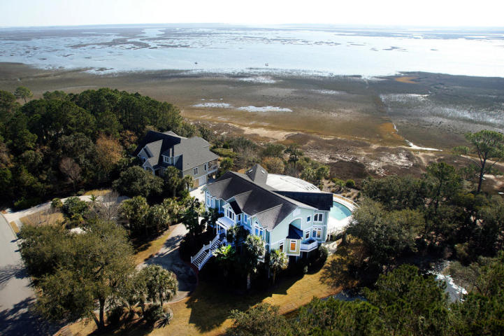 Home for sale 3060 Intracoastal View Drive, Hamlin Plantation, Mt. Pleasant, SC