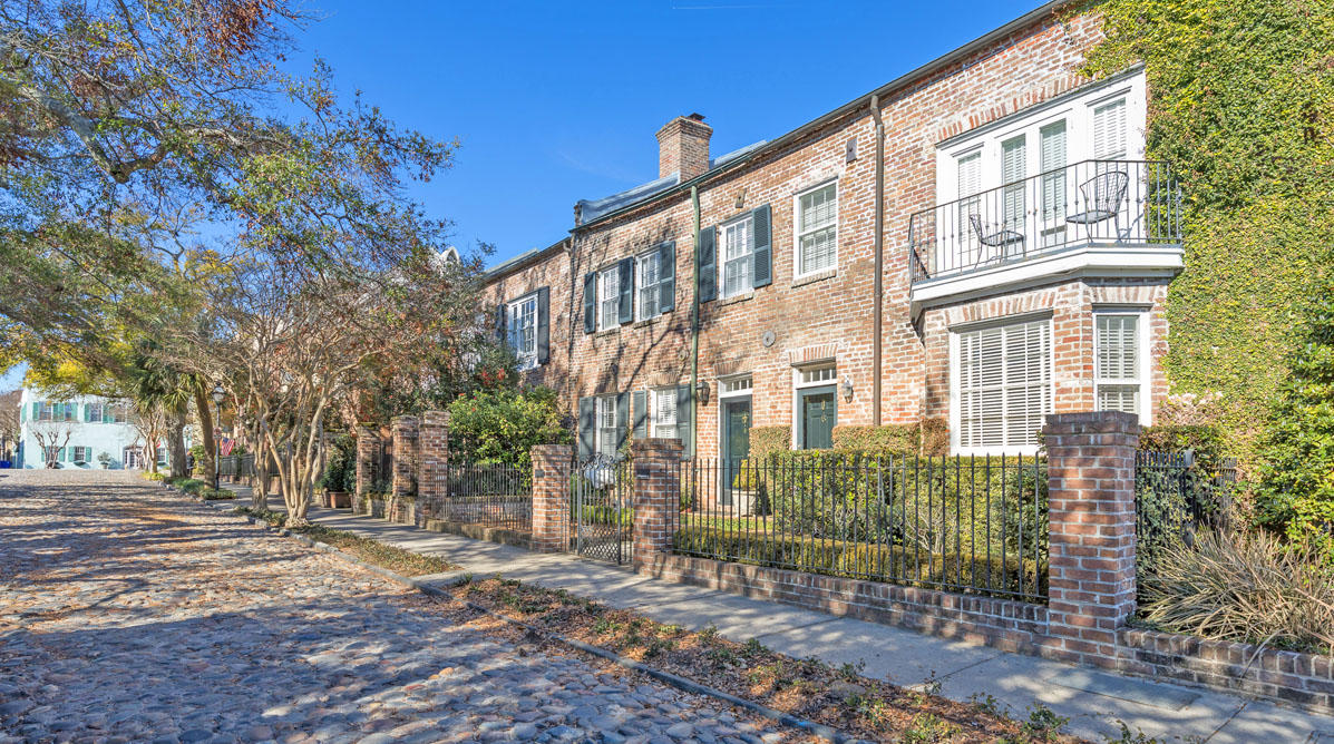 Home for sale 6 Adgers Wharf , South Of Broad, Downtown Charleston, SC