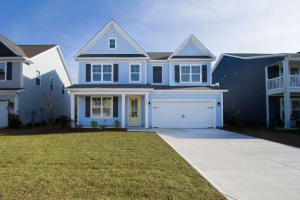 Home for Sale Knawl Road, Spring Grove Plantation, Goose Creek, SC