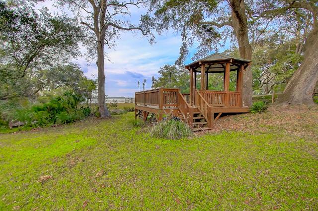 Photo of 1069 Harts Bluff Rd, Wadmalaw Island, SC 29487