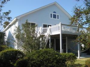 Home for Sale Pompano Road, Beach Walk, Edisto Beach, SC