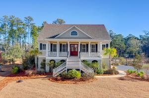 Home for Sale Holmgren Street, Darrell Creek, Mt. Pleasant, SC