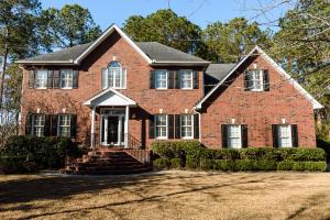 Home for Sale John Boone Court, Brickyard Plantation, Mt. Pleasant, SC