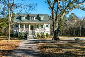 Home for Sale Old Rosebud Trail, Pepper Plantation, Mt. Pleasant, SC