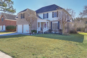 Home for Sale White Chapel Circle, Woodward Pointe, James Island, SC