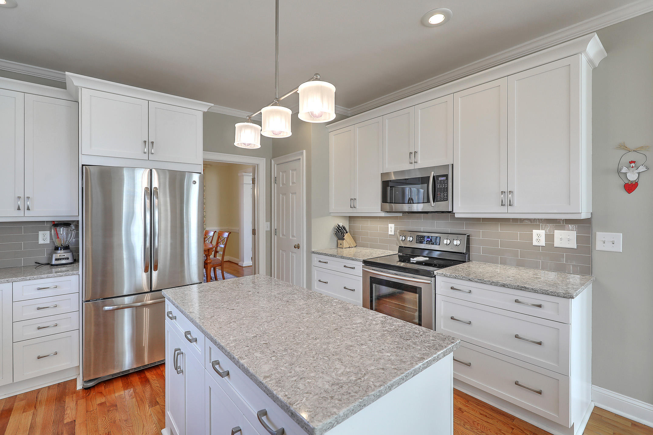 Home for sale 645 White Chapel Circle, Woodward Pointe, James Island, SC