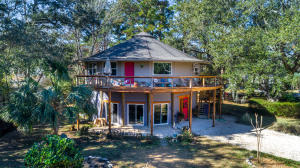Home for Sale Saint James Drive , Riverland Terrace, James Island, SC