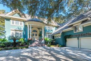 Home for Sale Shoolbred Court, Kiawah Island, SC