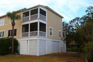Home for Sale King Cotton Road, King Cotton, Edisto Beach, SC
