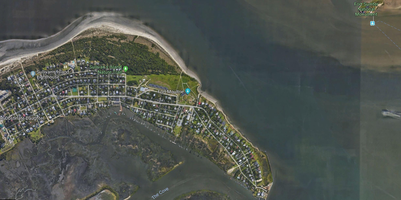 Photo of 1301 Thompson Ave, Sullivan's Island, SC 29482