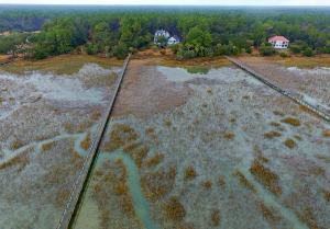 Home for Sale Two Pines Road, Tibwin Farms, Awendaw, SC