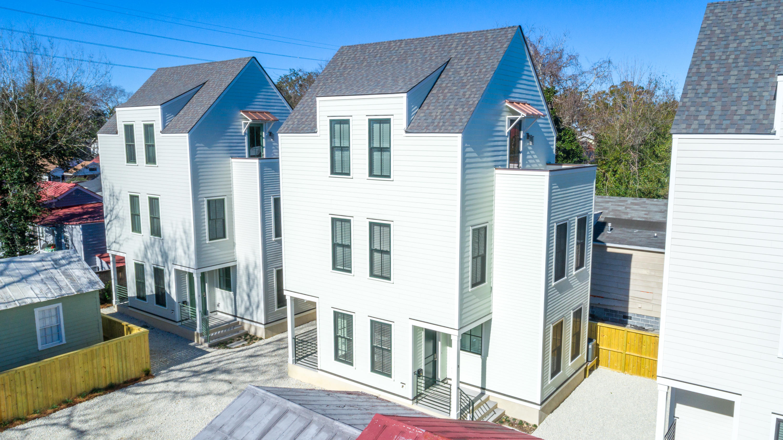 Westside Homes For Sale - 3 1/2 Maranda Holmes, Charleston, SC - 1