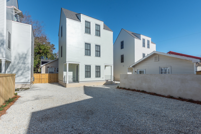 Westside Homes For Sale - 3 1/2 Maranda Holmes, Charleston, SC - 14