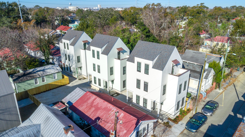 Westside Homes For Sale - 3 1/2 Maranda Holmes, Charleston, SC - 13