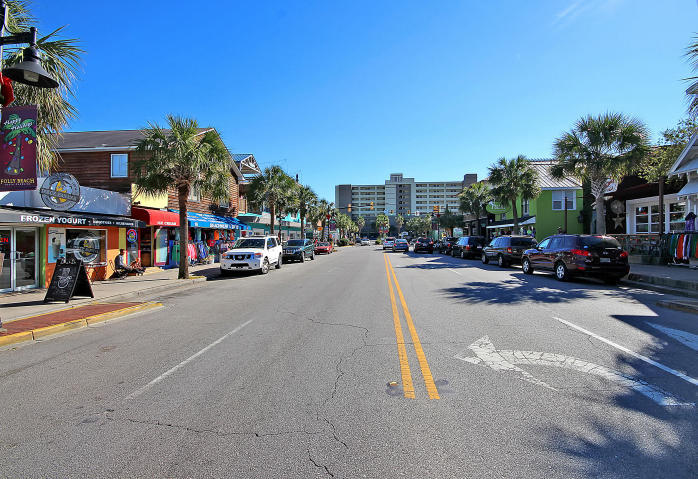 Photo of 204 W Indian Ave, Folly Beach, SC 29439